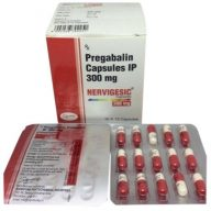 Nervigesic 300 mg